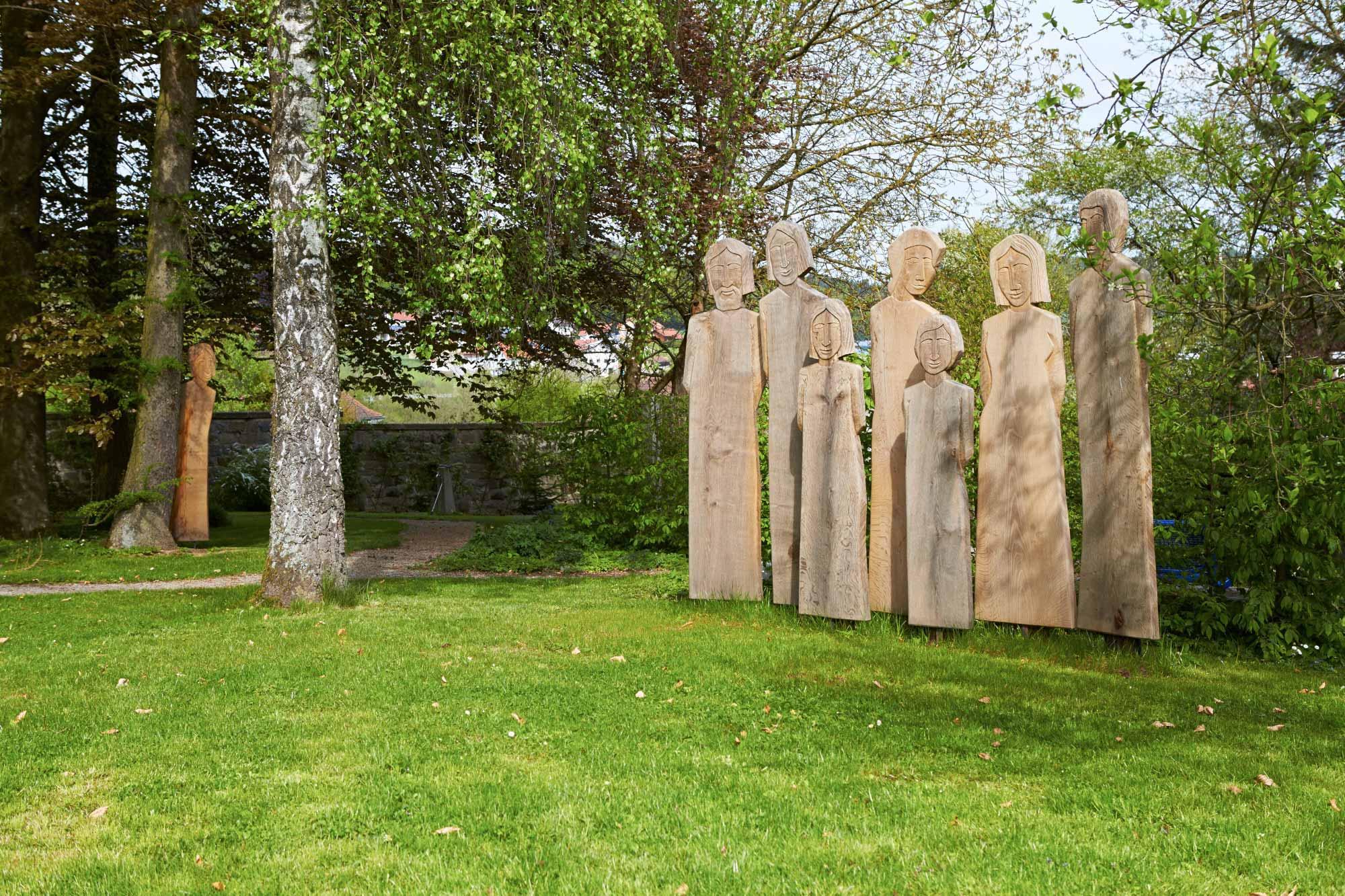 aktuelles - benediktinerinnen der anbetung kloster st. scholastika, Garten Ideen